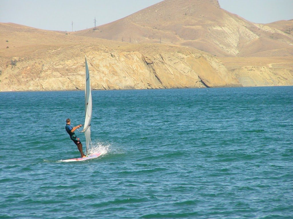 olympic windsurfer overcomes injuries with acupuncture Olympic Windsurfer Overcomes Injuries With Acupuncture windsurfer 1024x766