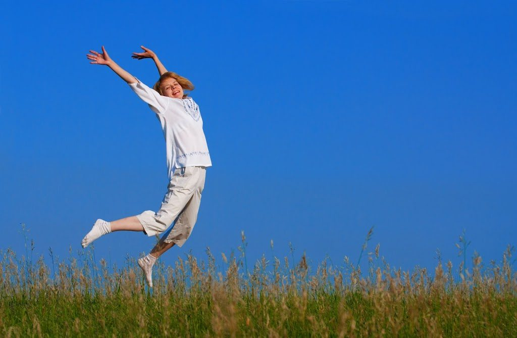 spring into action! Spring Into Action! dreamstimefree 977003jumping for joy 1024x669