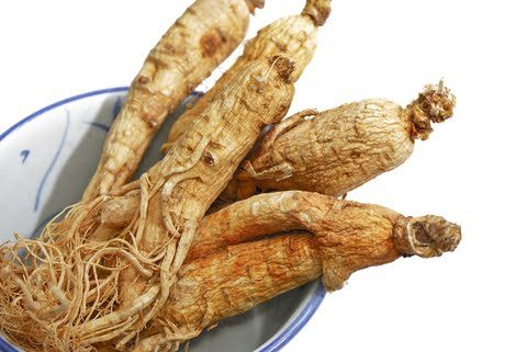 new study reveals ginseng is anti-inflammatory and boosts the immune system New Study Reveals Ginseng is Anti-Inflammatory and Boosts The Immune System dreamstime 9701039 480x321