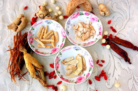 how your chinese herbal formula is chosen How Your Chinese Herbal Formula Is Chosen dreamstime 4361186 480x319